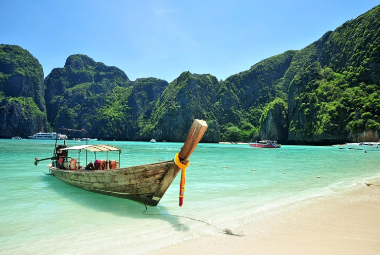 Пхукет, отдых в Таиланде