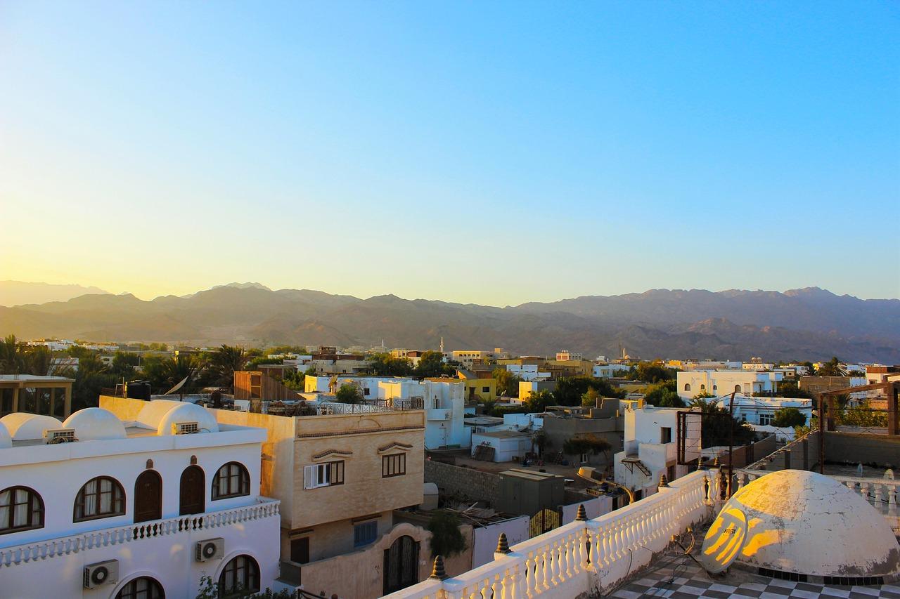 Таба - фото, отдых в Египте